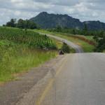 Malawi Gebirgsroute