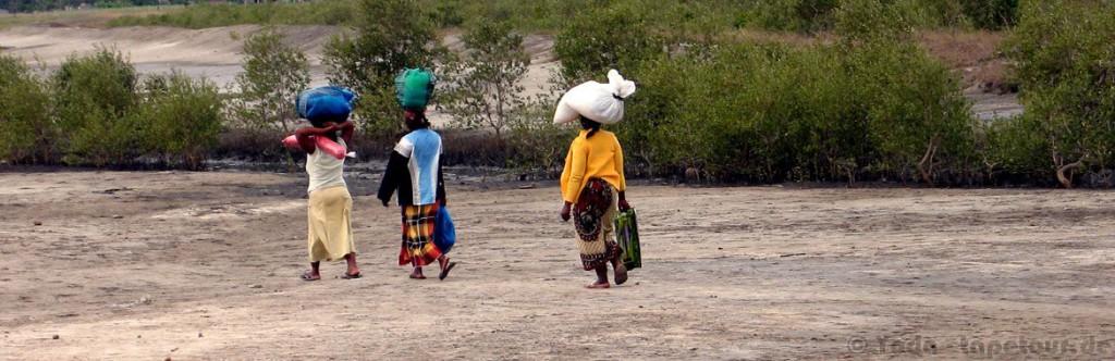 Women Afrika