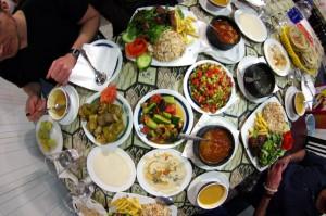 Abendessen-Old-Oum-Kolsum-Luxor-2712