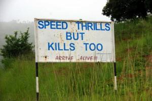 Geschwindigkeit-Malawi-P0750
