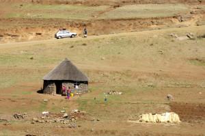Lesotho-P1119