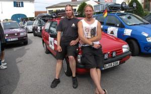 Rallye-Team-Gunther-Start-Muenchen